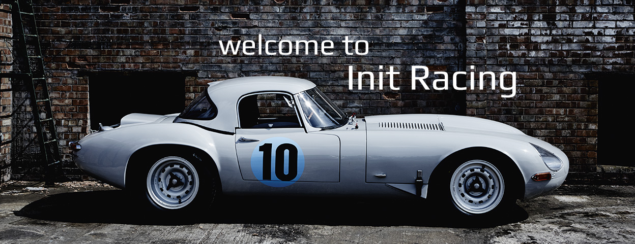 Welcome To Init Racing