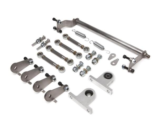 GT40 Throttle linkage kit