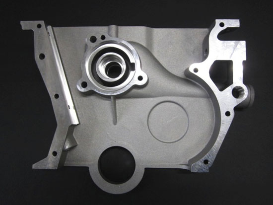 Lotus Twin Cam front cover
