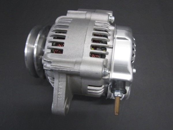 Lotus Twin Cam Electrical