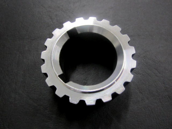 HSR Crank Tooth belt Pulley