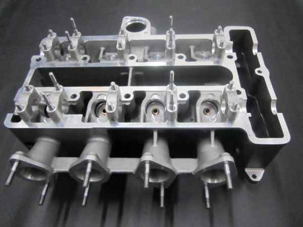 Lotus Twin Cam Top End
