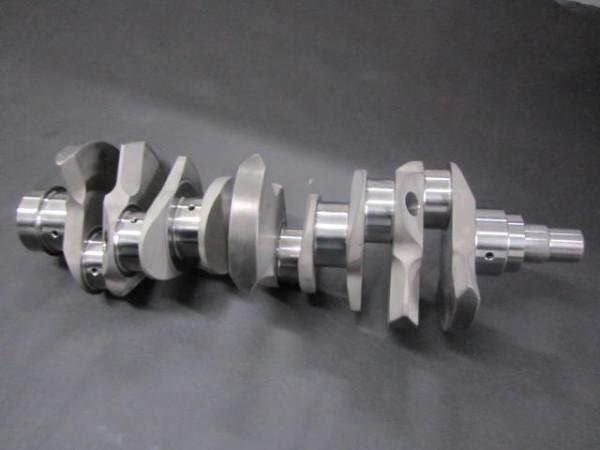 Ford Cologne Weslake V6 Crank Shaft