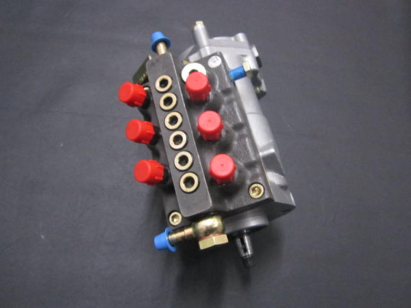 Ford Cologne Weslake V6 Kugelfischer fuel injection pump