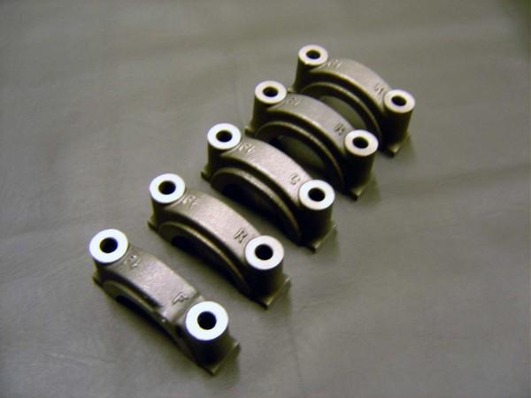 Lotus Twin Cam main caps