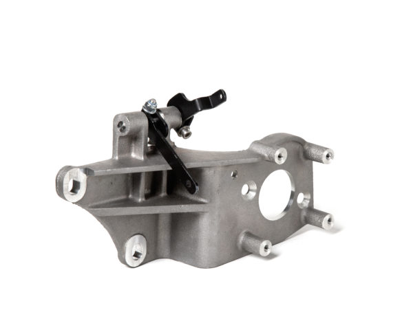 Ford Cologne Weslake V6 Injector Pump Front Mount