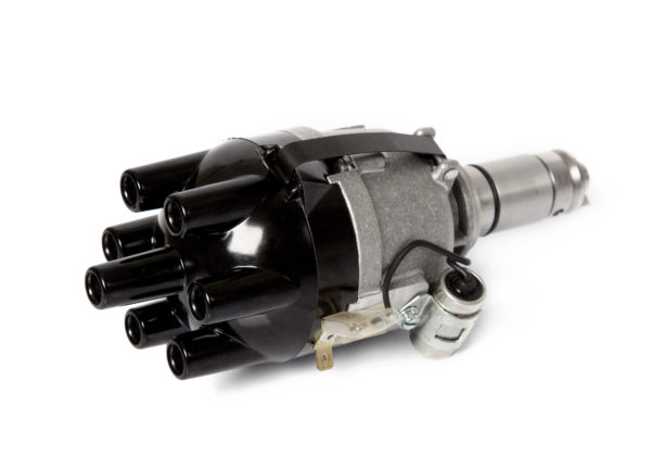 Jaguar 6 Cylinder High Speed Distributor