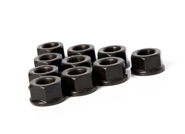 Lotus Twin Cam Main Bearing Cap Nuts