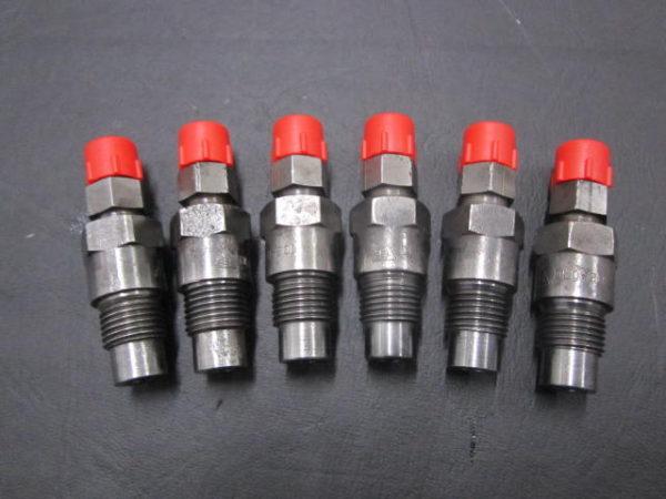 Ford Cologne Weslake V6 Kugelfischer fuel injectors