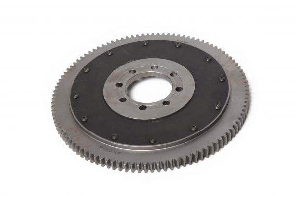 "Coventry Climax FPF ""Ratter"" Flywheel"