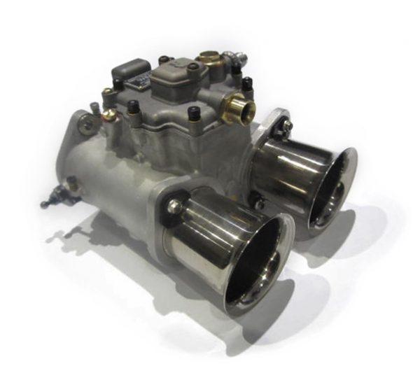 Weber 58 DCO3