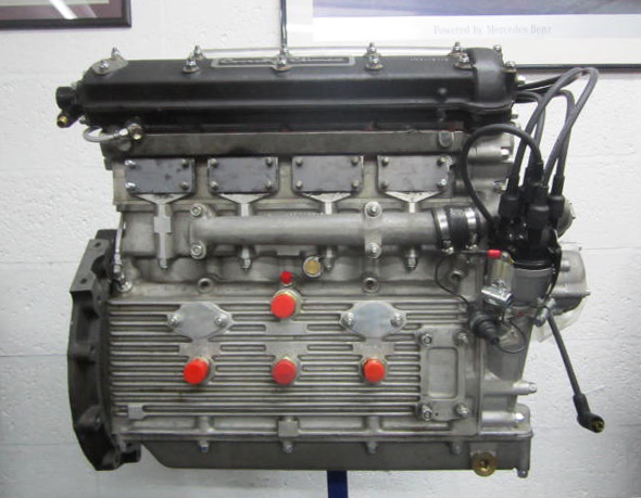 Coventry Climax FPF