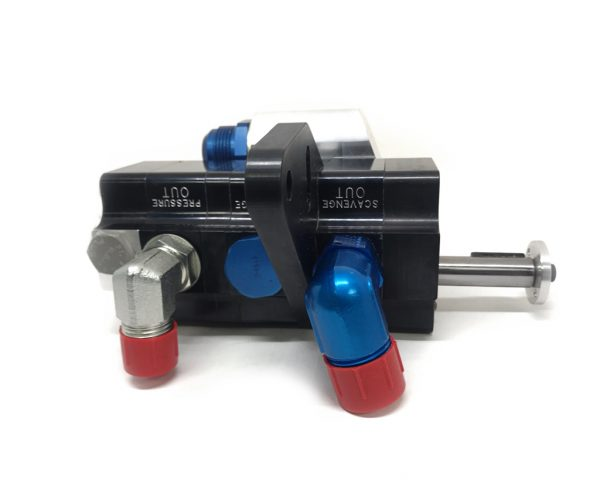 HSR Oil Pump