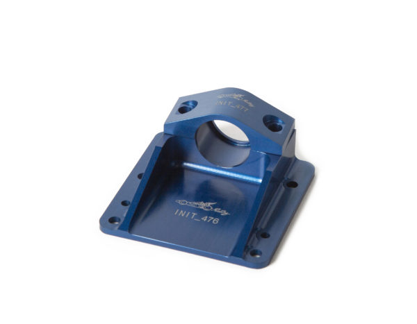 Jaguar XJR 8 to 12 Starter Shaft Mount