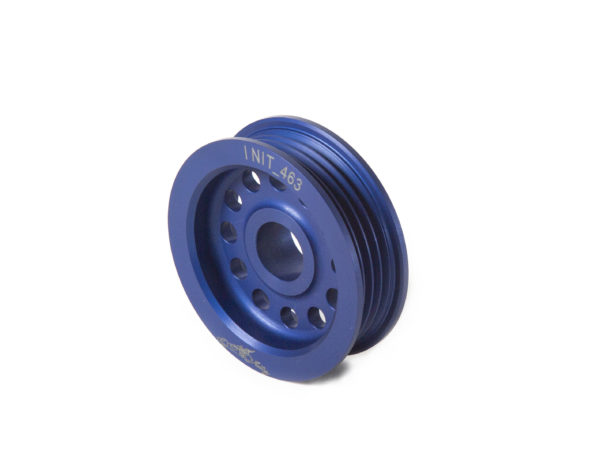Jaguar XJR 8 to 12 Alternator Pulley