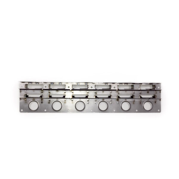 Jaguar XJR 8 to 12 Sump Windage Tray