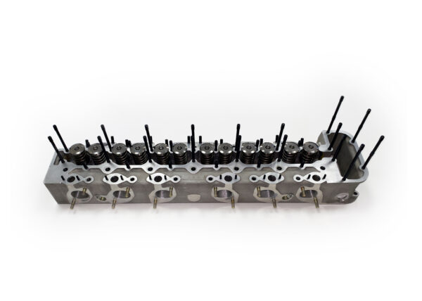 XJR 8 to 12 Top End
